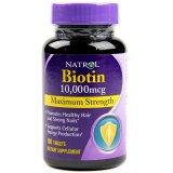 Natrol Biotin 10000mcg 100v