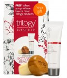 Rosehip Cleansing set