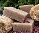 Loofah Adzuki Bean Soap