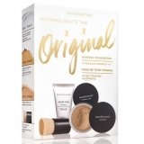 Get Started Mineral Foundation Kit, Fairly Light 03