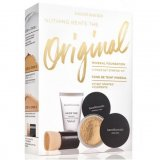 Get Started Mineral Foundation Kit, Light 08