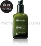 Dr. Andrew Weil for Origins Mega-Mushroom Relief & Resilience Advanced Face Serum