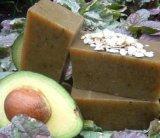Avocado Oats & Shea Soap
