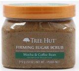 Firming Sugar Scrub Mocha and Coffee Bean