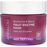 Fruit Enzyme Mask, BioActive 8 Berry, Age Defying