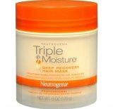 Triple Moisture Deep Recovery Hair Mask 6oz