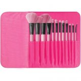 Brush Affair Collection 12 Piece Makeup Brush Set in Cherry Blossom