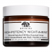 Origins High Potency Night-A-Mins Resurfacing Cream With Fruit-Derived AHAs
